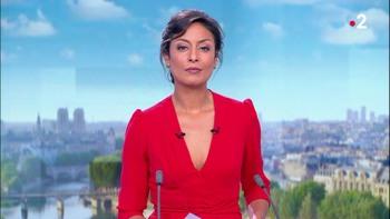 Leïla Kaddour - Octobre 2018 685d7b1001063124