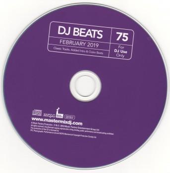 Mastermix DJ Beats Volume 75 (2019) Full Albüm İndir | Mp3Hazinesi