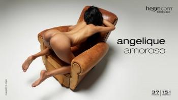 Angelique - Amoroso    05/04/19