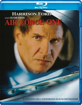 Air Force One (1997) Full Blu-Ray 33Gb AVC ITA DTS 5.1 ENG LPCM 5.1 MULTI