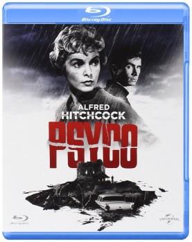 Psyco (1960) .mkv FullHD 1080p HEVC x265 AC3 ITA-ENG