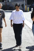 Selena Gomez - Out in Studio City 9/22/18