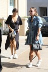 Selena Gomez Out and About in Los Angeles 02/01/20185577f7736404413