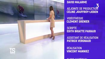 Flore Maréchal - Août et Septembre 2018 7fd452968034544