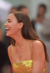 Irina Shayk -  'A Star Is Born' Premiere during the 75th Venice Film Festival 8/31/18
