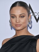Rose Bertram -             The Daily Front Row Fashion Awards Los Angeles April 8th 2018.
