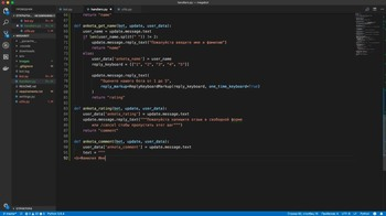 Курс программирования на Python 3.6 для любого уровня с упором на практику (2019) Видеокурс