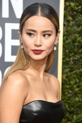 Jamie Chung - 75th Annual Golden Globe Awards in Beverly Hills 1/7/18