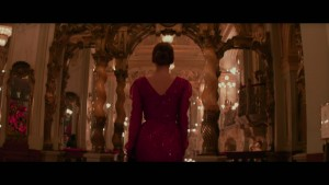Jennifer Lawrence - Red Sparrow Official Trailer in HD