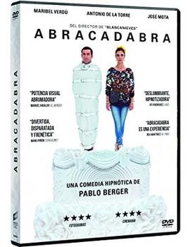 Abracadabra (2017) DVD5