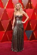 Дженнифер Лоуренс (Jennifer Lawrence) 90th Annual Academy Awards at Hollywood & Highland Center in Hollywood, 04.03.2018 - 85xHQ 591de6880707434