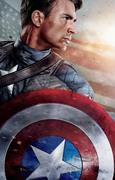 Капитан Америка / Первый мститель / Captain America: The First Avenger (Крис Эванс, Хейли Этвелл, Томми Ли Джонс, 2011) 25824d968842864