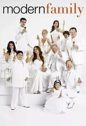 摩登家庭 第四季 Modern Family Season 4