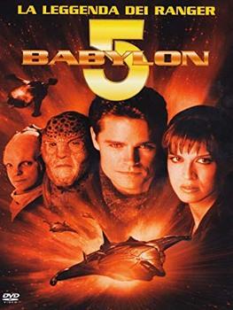 Babylon 5 - La leggenda dei Ranger (2002) DVD5 COPIA 1:1 ITA ENG FRA