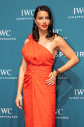 Adriana Lima - IWC at SIHH in Genevea Switzerland 0/15/19