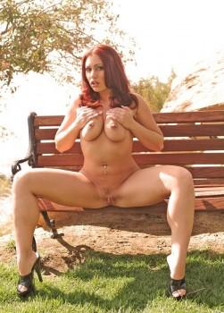 Melanie Jagger - Un-natural Sexxxx[Creampie]