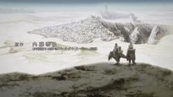 枪神 剧场版 劇場版 TRIGUN Badlands Rumble影片截图