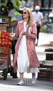 Dianna Agron - Out in NYC 6/15/18