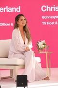 Chrissy Teigen -       Spotify's Cannes Lions Event France June 18th 2019.