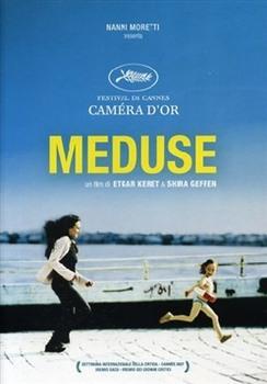 Meduse (2007) DVD5 COPIA 1:1 ITA ORIG