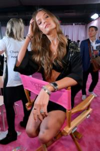 Josephine Skriver - 2018 Victoria's Secret Fashion Show in NYC 11/8/2018 0629ca1026200224