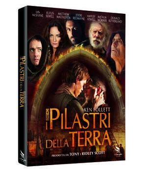 I Pilastri Della Terra (2010) 4XDVD9 Copia 1:1 Ita Eng