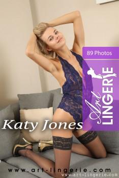 Nordica Katy Jones - AL 9068