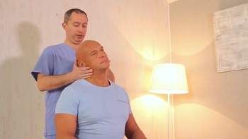 Гимнастика доктора Шишонина + Бонус (Домашний Экспресс-массаж позвоночника и шеи) (2019) Видеокурс