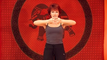 Йога для лица + Боди-Дао (2016) Тренинг
