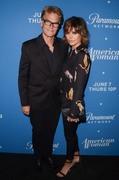Lisa Rinna - 'American Woman' Premiere Party in LA 5/31/18