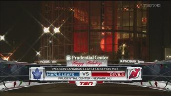 NHL 2018 - RS - Toronto Maple Leafs @ New Jersey Devils - 2018 12 18 - 720p 60fps - English - TSN 4 5098791066658894