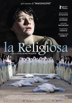 La religiosa (2013) DVD9 COPIA 1:1 ITA FRA