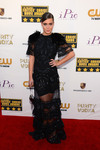 Adele Exarchopoulos at the Critics' Choice Awards 1/16/14