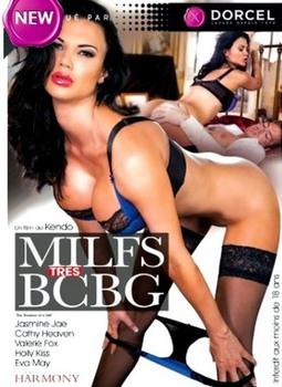 Очень брендовые мамки / MILF tres BCBG (2013) WEB-DL 720p