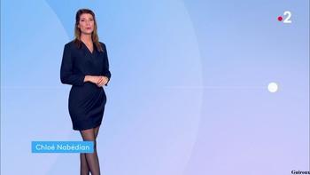 Chloé Nabédian - Novembre 2018 12630f1023689814