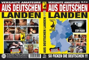 Aus Deutschen Landen