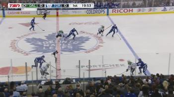 NHL 2018 - RS - Dallas Stars @ Toronto Maple Leafs - 2018 11 01 - 720p 60fps - English - TSN E839a81017668384