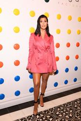 Kourtney Kardashian - Sugar Factory Opening in Atlantic City 7/28/18