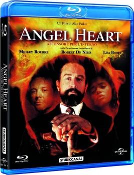 Angel Heart - Ascensore per l'inferno (1987) Full Blu-Ray AVC 45Gb ITA FRE SPA GER ENG DTS-HD MA 2.0
