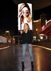 Ashley Benson - Privé Revaux Dillard's Fashion Show Mall Event in Las Vegas 2/12/19
