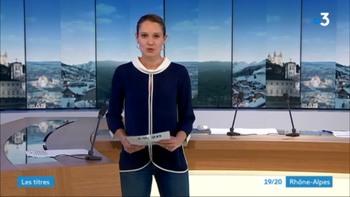 Lise Riger – Novembre 2018 60896f1024101594