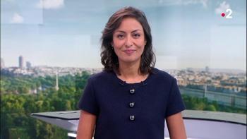 Leïla Kaddour - Octobre 2018 886ec3994163184