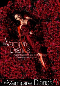 The vampire diaries - Stagione 4 (2012) 5xDVD9 ITA-ENG-TED