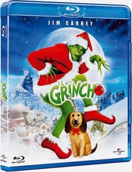 Il Grinch (2000) Full Blu-Ray 36Gb AVC ITA DTS 5.1 ENG DTS-HD MA 5.1 MULTI