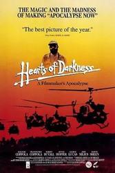 黑暗之心 Hearts of Darkness: A Filmmaker's Apocalypse_海报