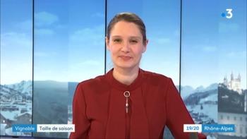 Lise Riger – Janvier 2019 2384ae1094004944