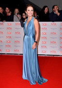 Джери Холливелл (Geri Halliwell) 23rd National Television Awards held at the O2 Arena in London, 23.01.2018 - 83xHQ 77dff11107404524