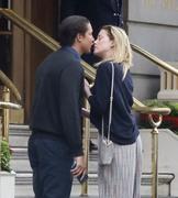 Amber Heard - Outside of her hotel in London 7/10/18