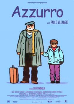 Azzurro (2000) DVD9 Copia 1:1 ITA-FRE-GER