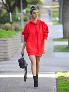 Rebecca Black - Out in LA 6/17/18